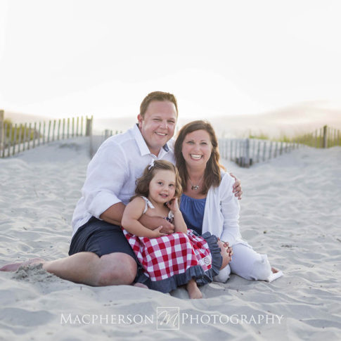 The Best Family Beach Photographer in Sea Isle City New Jersey