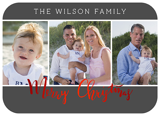 Christmas Card Photographer in Atlantic County NJ