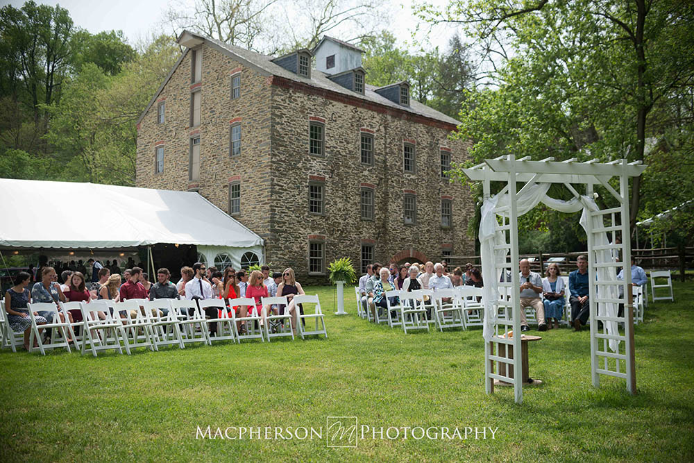 Sickmans Mill Wedding Photography in Lancaster