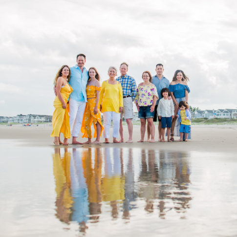 Family Photographers in SIC NJ